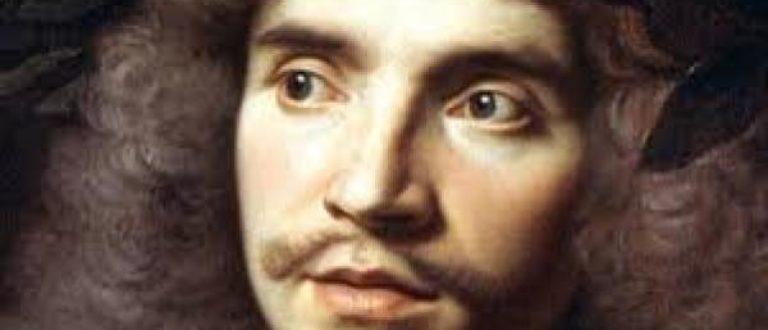 Article : La langue de Molière fait ma gloire