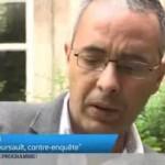 Kamel Daoud, TV5 Monde