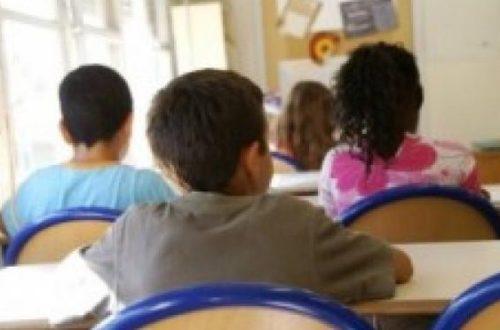 Article : Quand les élèves assassinent leurs profs