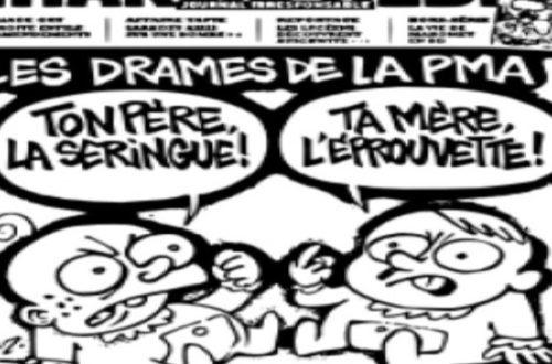 Article : Charlie Hebdo : la France rappelle au monde que l'union fait la force