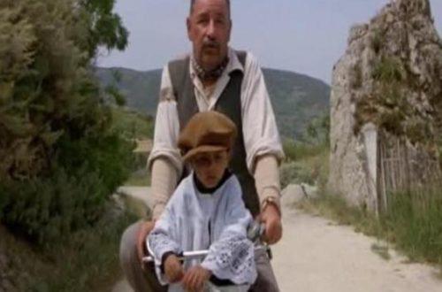 Article : Cinema Paradiso : le film qui fait aimer la vie