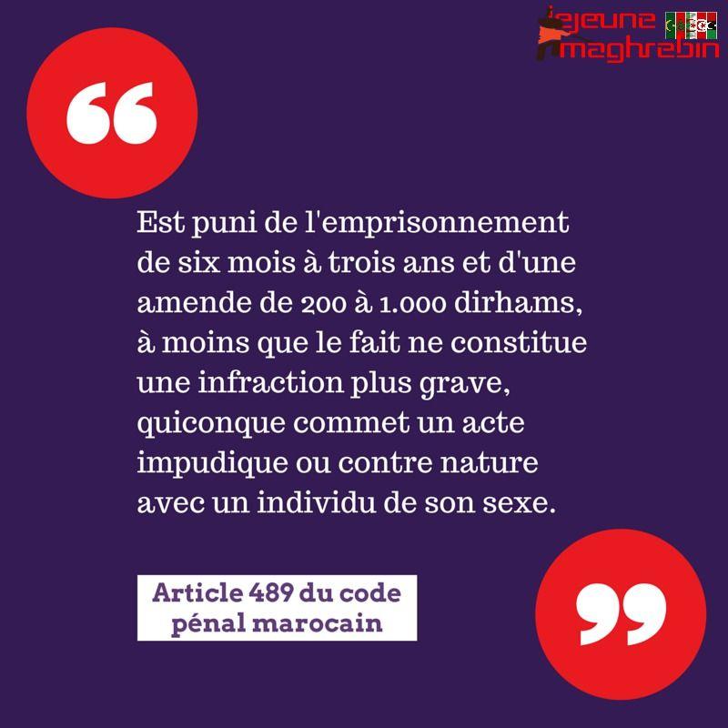 article489codepenalmaroc