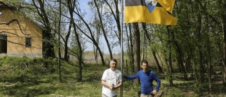 Article : Liberland My Dream