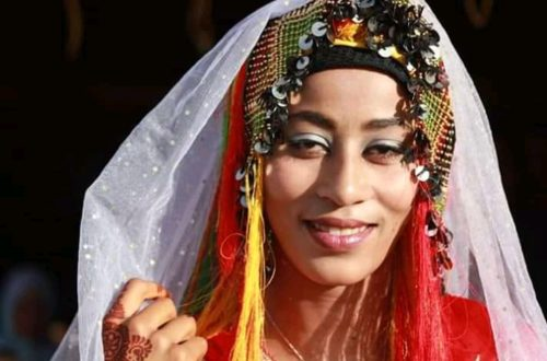 Article : Maroc : Miss Roses cible des racistes